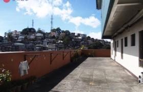 CNS 2 碧瑤語言學校,學生宿舍廣闊的陽台
