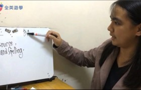 CNS2 碧瑤學校 雅思 IELTS 一對一寫作課老師