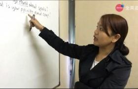 CNS2 碧瑤學校 雅思 IELTS 口說課