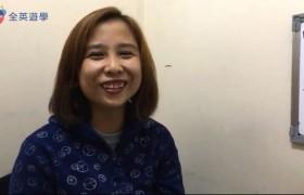 CNS2 碧瑤學校 雅思 IELTS 寫作課老師