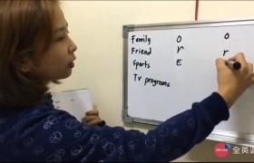CNS2 碧瑤學校 雅思 IELTS 寫作課