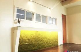 《IDEA Academia 語言學校》教室外環境