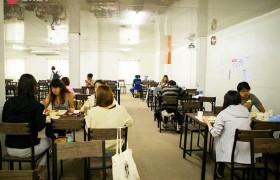 《IDEA Cebu 語言學校》學生餐廳