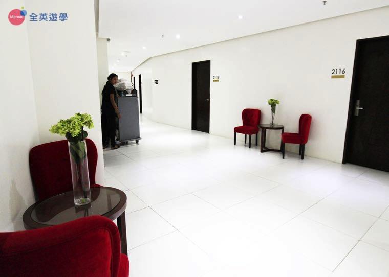 《IDEA Cebu 語言學校》校外宿舍 BIG HOTEL 飯店
