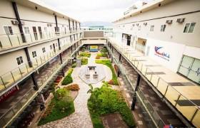《IDEA Cebu 語言學校》學生宿舍