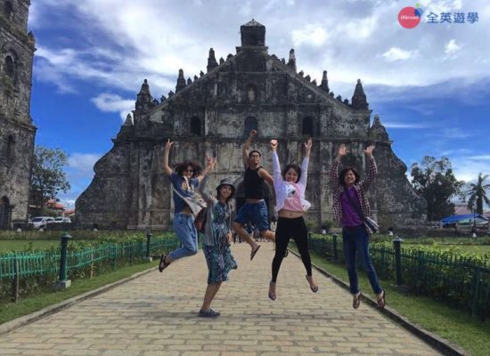 Jordan 的菲律賓遊學心得:我在碧瑤 Monol 天天講英文,半個月學到的英文還比我在澳洲兩年學到的多!