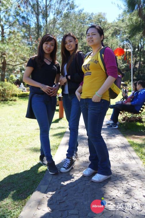 ▲ Monol 三姊妹,希望我們都能達成自己的夢想!