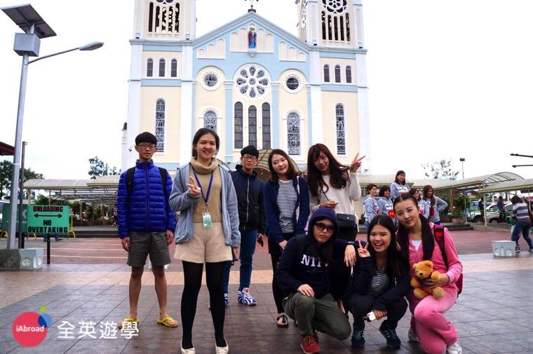 ▲ 週末碧瑤市中心 City Tour~