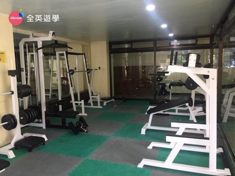 PINES 斯巴達學校,2018 碧瑤新校區全英遊學顧問實拍-20