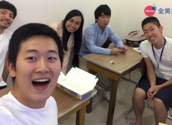PINES 碧瑤新校區-上課實況 (Main Campus)