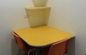 Philinter 語言學校-一對一教室