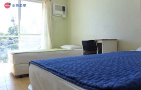 Philinter 語言學校-學生宿舍(雙人房)