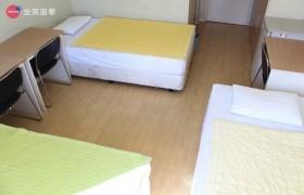 Philinter 語言學校-學生宿舍(三人房)