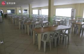 Philinter 語言學校-學生餐廳
