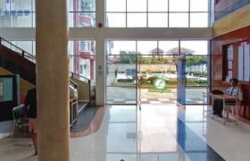 Philinter 語言學校-大廳