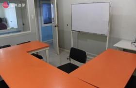 Philinter 語言學校-小團體教室