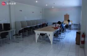 Philinter 語言學校-自習室