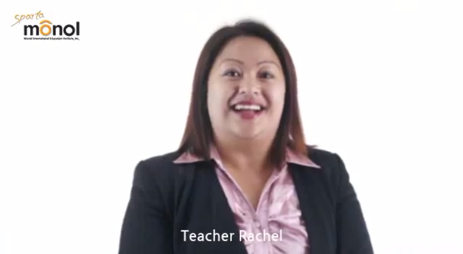 《MONOL 語言學校》 Rachel 跟你分享為何要選擇 MONOL 學習英語