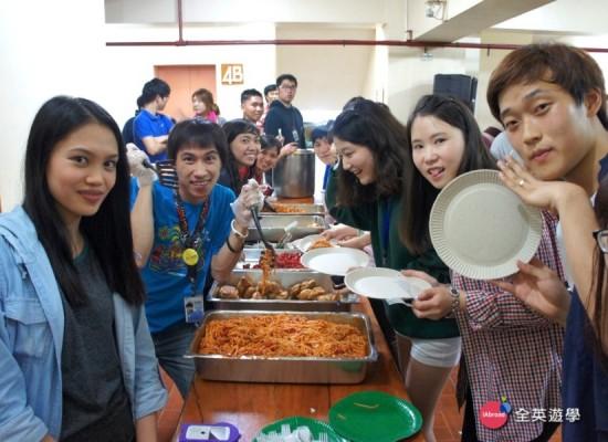 MONOL 學生餐廳