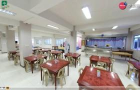 PINES Chapis 學生餐廳