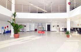 EG 學校大廳