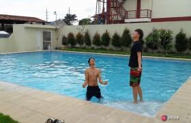 EG 游泳池~噢咿噢咿噢~