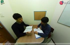 《PINES 語言學校》Chapis一對一上課實況