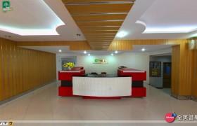 《PINES 語言學校》Chapis大廳