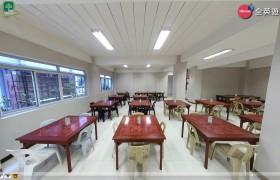 《PINES 語言學校》Chapis 學生餐廳