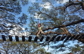 Subic 探險公園