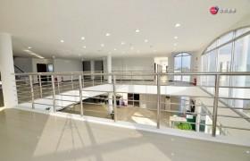 EG 學校 2樓走廊