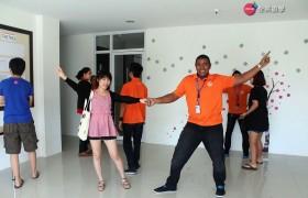 EG 老師&學生 Dance with me