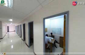 《PINES 語言學校》Chapis二樓教室區