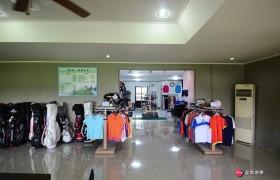 EG 高爾夫練習場球具&衣服