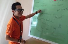EG Teacher Chris