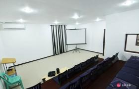 EG 電影播映室