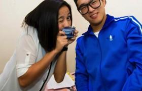 《PINES 語言學校》Cooyeesan 老師&學生
