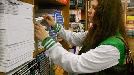 俄國學生去菲律賓學英文