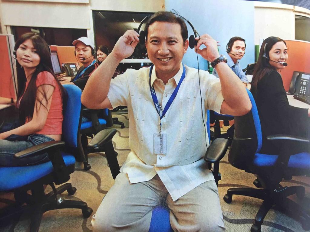 天下雜誌_菲律賓 Call Center 全球第一