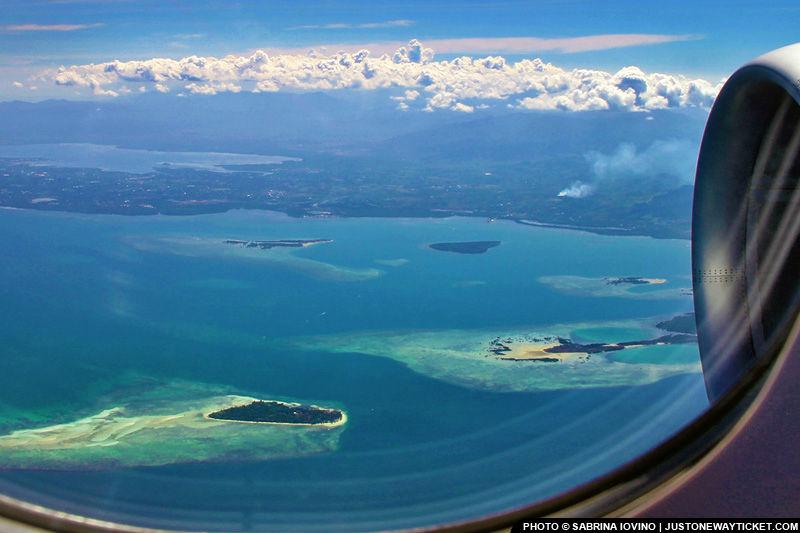 菲律賓有七千多座島嶼 7107 Islands across the country to explore