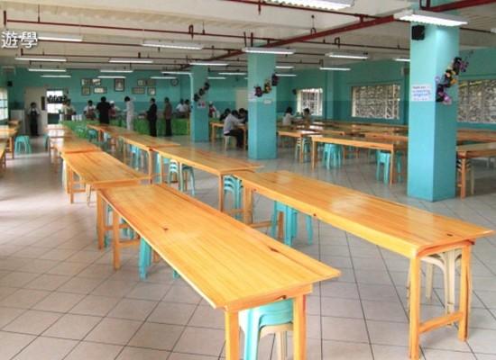 HELP Longlong 學生餐廳