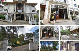 TALK 語言學校環境清幽,Yangco 是一個滿安全的住宅區