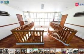 TALK Yangco 宿舍樓梯