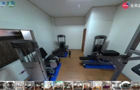 TALK Yangco 健身房