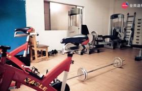 TALK Yangco 健身器材