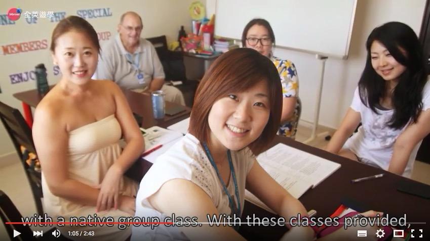 菲律賓語言學校這麼多,為什麼要選擇 CIJ 宿霧語言學校