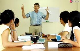 01. EV 語言學校 外師團體課