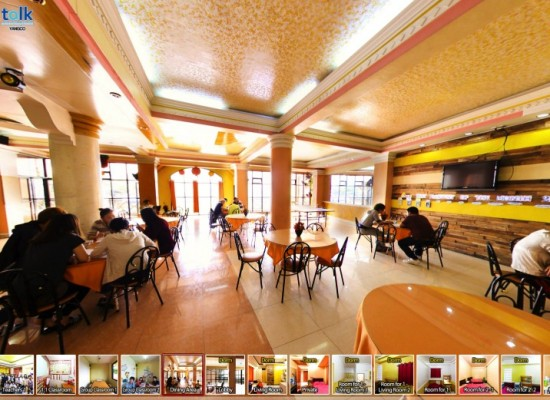TALK E&E 學生餐廳&雜貨店