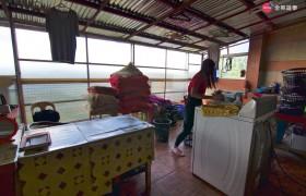 TALK E&E 多益校區 免費洗衣服務區
