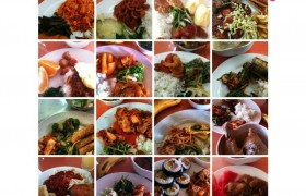 《TALK 語言學校》TALK E&E 多益校區 餐廳菜色